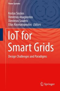 IoT for Smart Grids