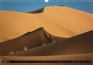 Dünen. Diamanten der Wüste