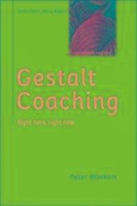 Gestalt Coaching