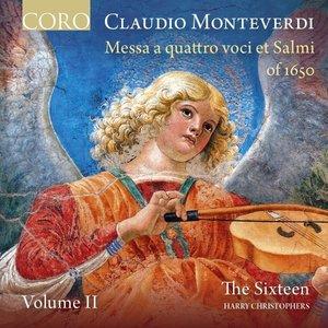 Messa a quattro voci et salmi (1650)