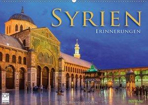Syrien - Erinnerungen