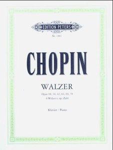 Chopin, F: Walzer