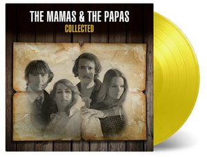 Collected (Limited Yellow Vinyl)