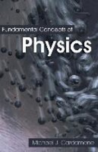 Fundamental Concepts of Physics
