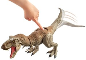 JW Superbiss-Kampfaction Tyrannosaurus R