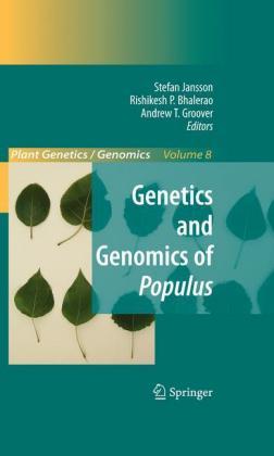 Genetics and Genomics of Populus - zum Schließen ins Bild klicken