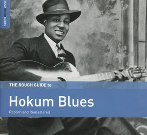 Rough Guide: Hokum Blues