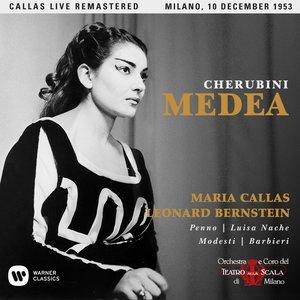 Medea (Mailand,live 10/12/1953)