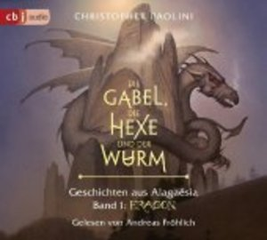 Die Gabel, die Hexe und der Wurm. Geschichten aus Alagaësia. Ban