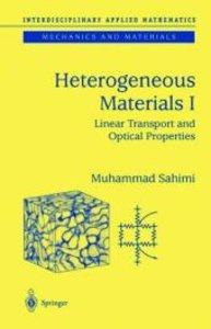 Heterogeneous Materials I