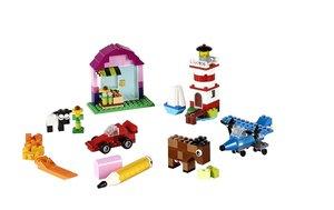 LEGO Classic 10692 - Bausteine Set
