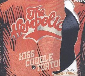 Kiss,Cuddle & Torture Vol.1