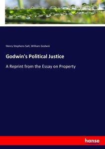 Godwin\'s Political Justice
