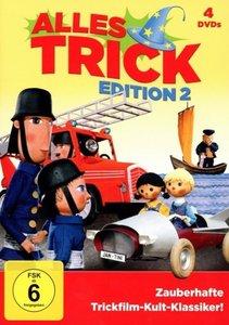 Edition 2-Zauberhafte Trickfilm-Kult-Klassiker