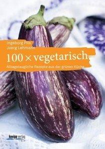 100 x vegetarisch