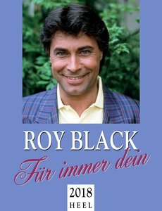 "Roy Black \""Herzenswärme\"" 2018"
