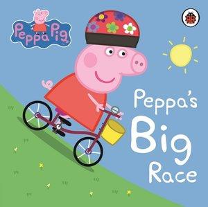 Peppa Pig: Peppa\'s Big Race