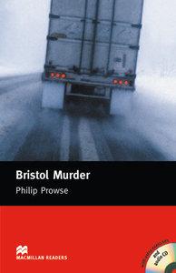 Bristol Murder - Lektüre und 2 CDs