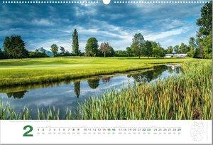 Golfkalender 2020