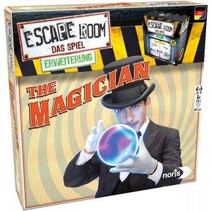 Escape Room, The Magician (Spiel-Zubehör)