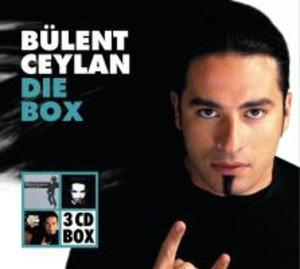 Bülent Box