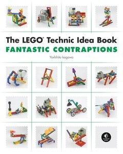 The LEGO® Technic Idea Book