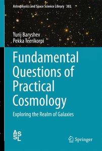 Fundamental Questions of Practical Cosmology