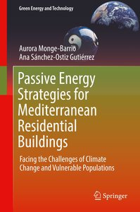 Passive Energy Strategies for Mediterranean Residential Building