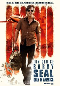 Barry Seal-Only in America