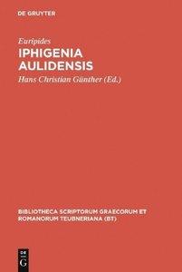 Iphigenia Aulidensis