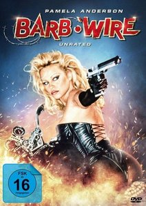 Barb Wire - Unrated. DVD
