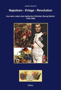 Napoleon - Kriege - Revolution