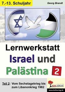 Lernwerkstatt Israel und Palästina 2