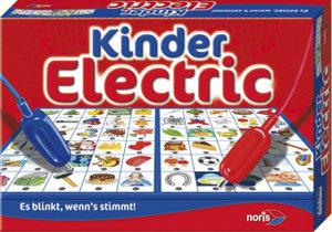 Zoch 606013702 - Kinder Electric