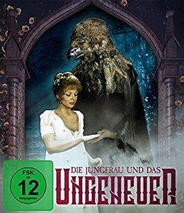 Die Jungfrau und das Ungeheuer, 1 Blu-ray