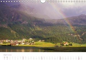 Graubünden Engadin 2018
