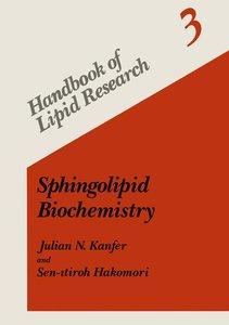Sphingolipid Biochemistry