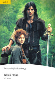 Robin Hood - Buch mit MP3-Audio-CD