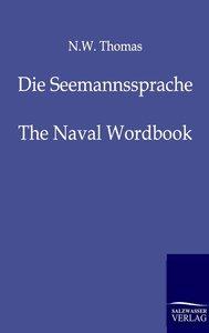 Die Seemannssprache