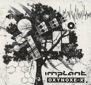 Oxynoxe-X (Limited)
