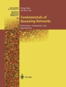 Fundamentals of Queueing Networks