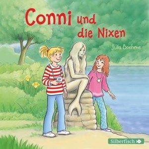 Conni und die Nixen (Meine Freundin Conni - ab 6 31)