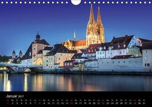Regensburg - Welterbestadt an der Donau
