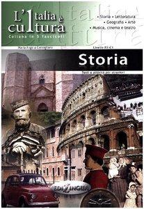 Cernigliaro, M: Italia e cultura Storia poziom B2-C1