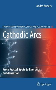 Cathodic Arcs