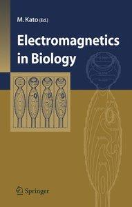 Electromagnetics in Biology