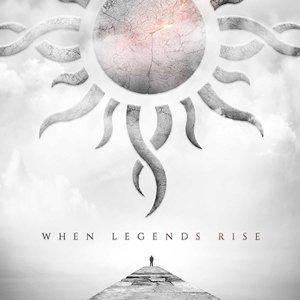 When Legends Rise (Mint Pack)