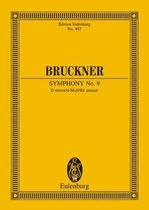 Sinfonie Nr. 9 d-Moll