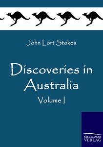 Discoveries in Australia 1