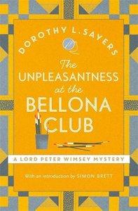 The Unpleasantness in the Bellona Club